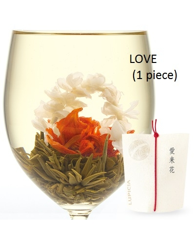 Japan Lupicia THE MARI Flower Tea