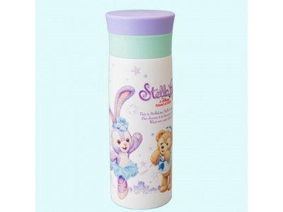 Disney Duffy and Friends Stella Lou Drinking Bottle