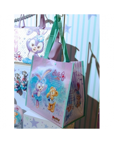 Disney Duffy & Friends Stella Lou Shopping Bag