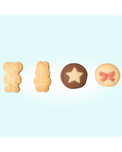 Disney Duffy & Friends Stella Lou Assorted Cookies