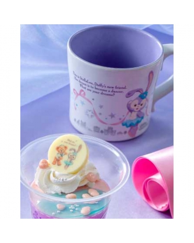 Disney Duffy & Friends Stella Lou Mug
