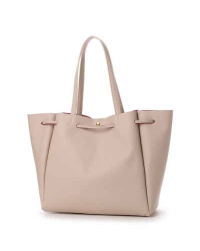 Japan Samantha Thavasa Colors By Jennifer Sky Libere Drawstring Tote Bag