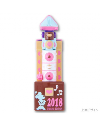 Tokyo Disneysea Disneyland Disney Resorts Sea Land Western River Train Tomica 2018 SPECIAL EDITION