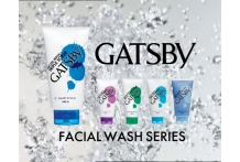 Gatsby Facial Cleanser