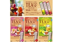 Blendy Tea Stick, AGF instant tea stick