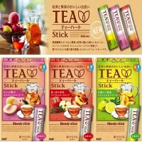 Blendy Tea Stick, AGF i..