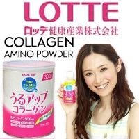[LOTTE] LOTTE COLLAGEN ..