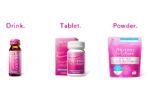 Shiseido Collagen