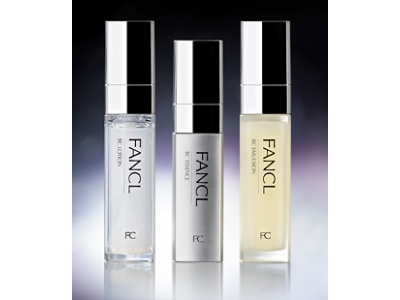 Fancl BC Line Cleansing Oil/Cleanser/Lotion/Emulsion/Eye Essence