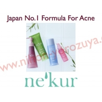 Ne'kur Acne Care