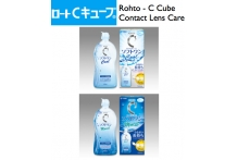 Rohto Contact Lens Solution