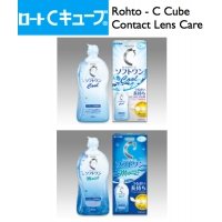 Rohto Contact Lens Solu..