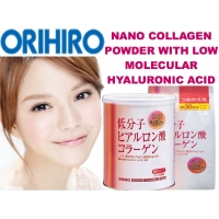 Orihiro Nano Collagen P..