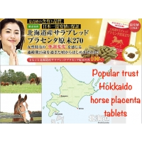 Horse Placenta Tablets