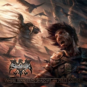 CD: Where Wandering Shadows and Mists Collide