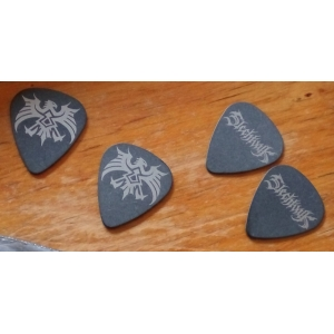 Guitarpicks - set of 10