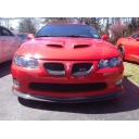 GTO Goldi Splitter