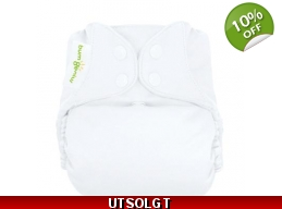 bumGenius freetime white