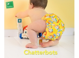Tots bots easyfit star - Chatterbots