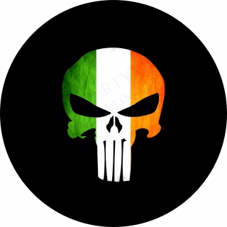 Punisher Skull Italian ..