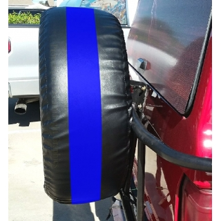 Thin Blue Line Spare Ti..