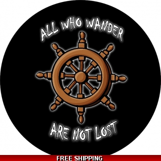All Who Wander / Ships ..