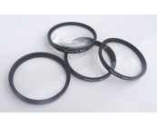 Closeup filter set of 4. Macro +1 +2 +4 +10 diao..