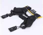 Caden Double Strap for two cameras. Photography ..