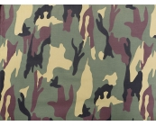 Cotton DPM army Camoufl..