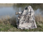 Wildlife photography bag hide in lightweight lea..