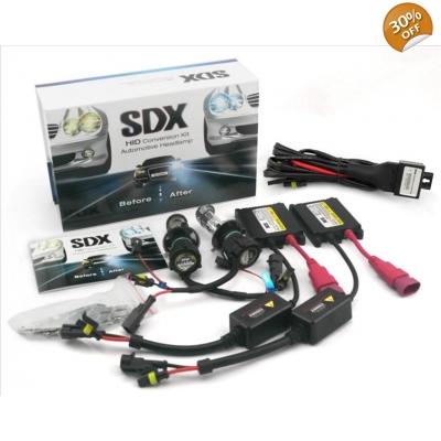 sdx hid xenon lights bi xenon conversion kit