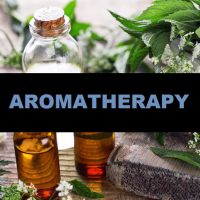 Aromatherapy 8pc Kit
