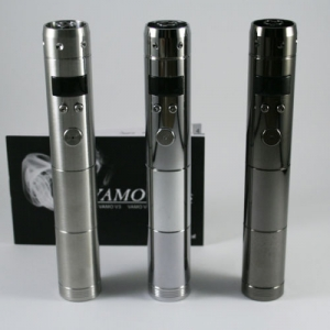 SUB OHM EVOD MT3 1100mAh E Cigarette Kit FREE JUICE with every pen