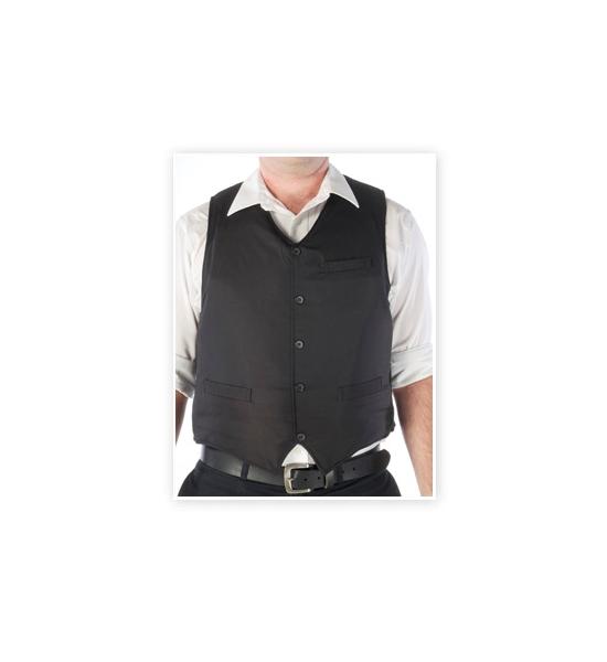 Executive Bulletproof Vest Protection Level IIIA