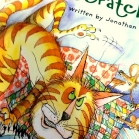 A Cat Called Scratch - ..