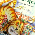 A Cat Called Scratch - Book Details
