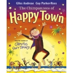 Book: The Chimpanzees of Happytown Details