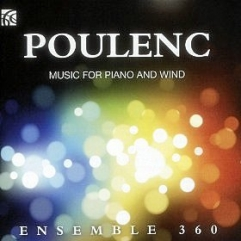 Ensemble 360: POULENC
