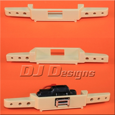 Front Bumper type 2 title=