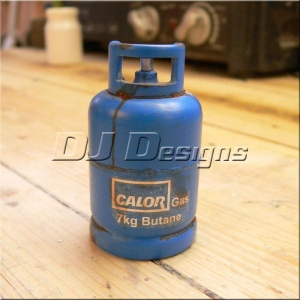 Gas cylinder Type 1