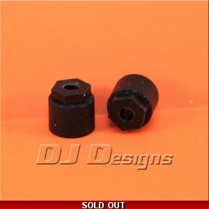 Hornet 12mm hex Adapter