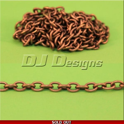 Old Looking Chain Type 2 title=