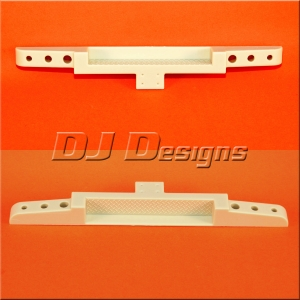 Rear Bumper Type 2