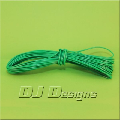 7/0.2mm Green Wire title=