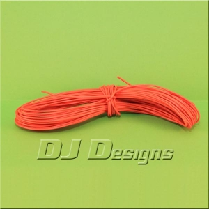 7/0.2mm Orange Wire