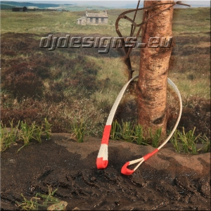 Tree Saver Strap Type 2
