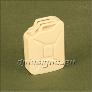 Jerry Can Type 1