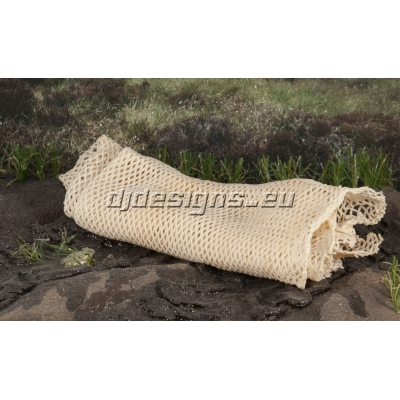 Cargo Net Faded Tan title=