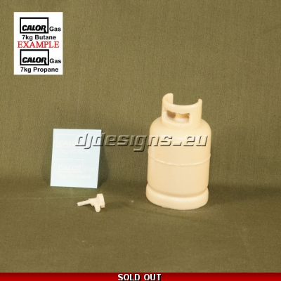 Gas cylinder Type 1 title=