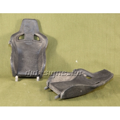 Gelande Sports Seat Back title=